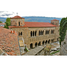 ohrid old town